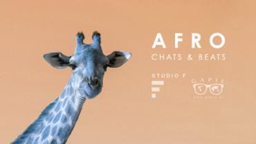 Afro chats&beats – spotkanie podróżnicze o Namibii i afro after