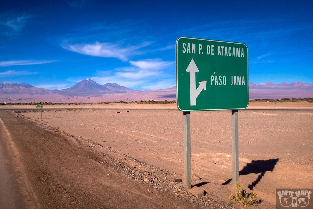 Atakama, Chile