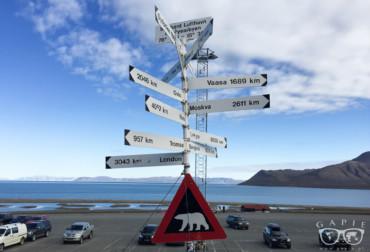 Svalbard – rzeczy, które warto wiedzieć, a może lepiej nie…