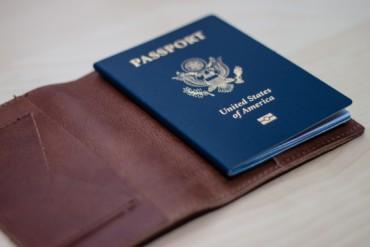 Na najgorszych granicach nie sprawdzają paszportów