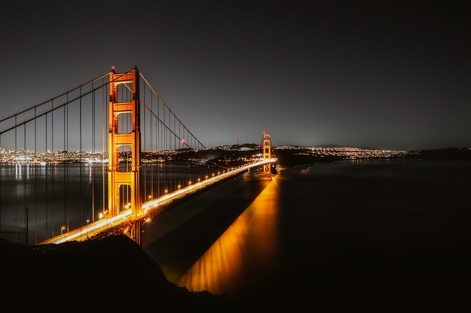 Kalifornia Top 10 atrakcji