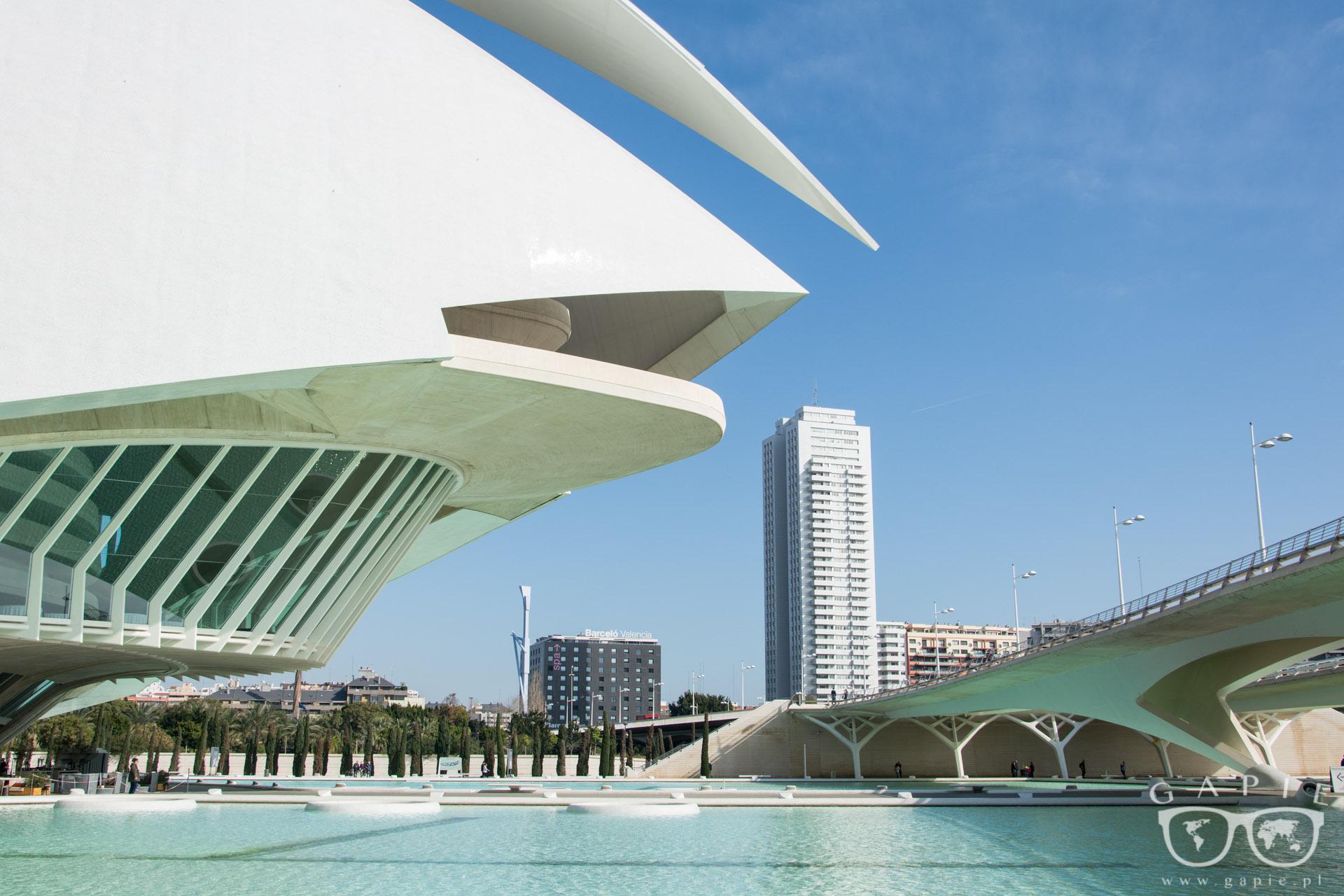 Walencja i Alicante
